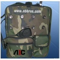 Buy cheap AIC Professional backpack Vehicle Radio AC-bp007 from wholesalers