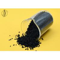 China Factory Price KOH Impregnated Activated Carbon Column Coal Based Activated Carbon wholesale