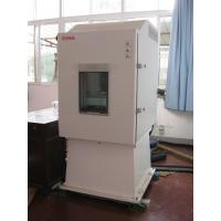 China Single Axis Rate Table With Temperature Controlled Chamber For Inertial Measurement Units Testing wholesale