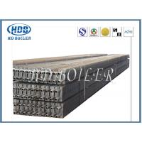 China Heat Exchange Industrial Boiler Fin Tube For Economiser Double H Fin Tubes wholesale