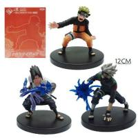 China Naruto anime figure,pvc figure wholesale