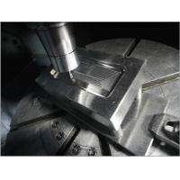 China Four-axis CNC machining Medical Ware parts wholesale