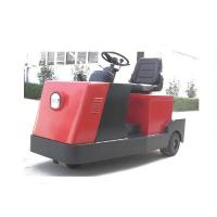 China China Best Price TG40 Electric Tow Tractor 4Ton wholesale