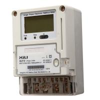 Dust proof wireless energy meter / KWH meters with 100A Max Current