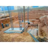 Coal Mine 350 Nm3/h Air Separation Plant Engineering Project EPC Small Size ASU O2 N2