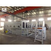 China Zero Loss Drum Corrosive Materials Melting Plant With Continuous Production wholesale