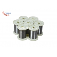Buy cheap Kanth-al LT heating wire resistance wire ferritic ironchromiumaluminium FeCrAl from wholesalers