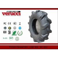 China 13.6-38 Atv Agricultural Tires TT Type Support 2675 Kg 230 Kpa Pressure on sale
