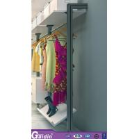 China Household elegant save spacing shelving systems wardrobe fittings walk in wardrobes closets wholesale