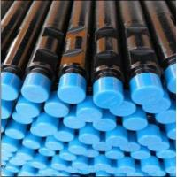 "China Non Coring Drilling Rods 20 Feet Od 2 7/8"" With 2 3/8"" Mayhew Jr Thread Id 1 1/4"" wholesale"