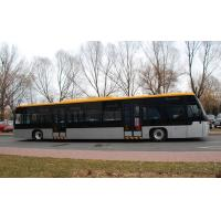 China 12T Diesel Engine Xinfa Airport Equipment Airport Coach With Aluminum Apron wholesale