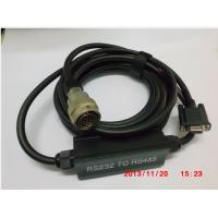 Buy cheap 5.5M Strong RS232 to RS485 Cable Used with Red Mb Star C3 Cable for Both Mb Cars from wholesalers