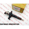 Buy cheap Genuine diesel fuel injector 8982383180, 8980769551, 8980769552 for ISUZU 4JJ1 engine from wholesalers