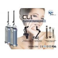 China Vaginal Tightening 40w Fractional Co2 Laser Treatment For Stretch Marks , FDA Approved wholesale