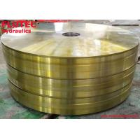 Buy cheap Engineering Roller Molding Tools Custom Mechanical Parts DIA 1200 from wholesalers
