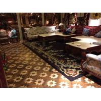 China Bespoke High-end Good Quality Wood Parquet Flooring wholesale