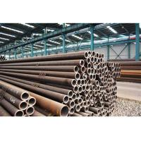China Seamless Ferritic Alloy Cold Drawn Steel Tube P11 Pipe Tube 6 - 426mm on sale
