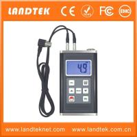 China Ultrasonic Thickness Meter TM-8818 wholesale