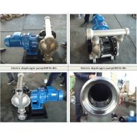 Buy cheap Electric diaphragm pump inspection/ Quality Inspection Service /Inspection Agent from wholesalers