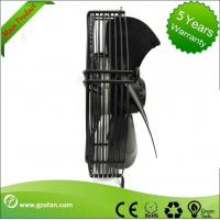China Electric Exhaust AC Motor Axial Fan For Industrial / Bathroom CE Certificate wholesale