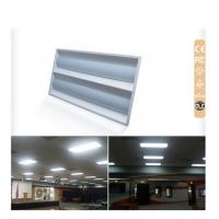 Led Light Fixture Power Factor: Good Price For The LED Troffer Light Fixture With DLC