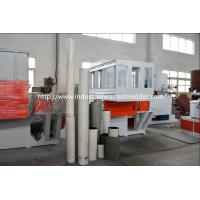 Buy cheap Single Shaft Shredder Machine for Plastic Pipes , Include PE / PP / PPR / ABS / from wholesalers