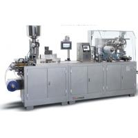 China Medical Capsule / Tablet Blister Packing Machine / Equipment DPP-250G CE / ISO on sale