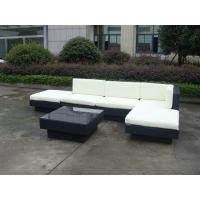 China 6pcs hot rattan sofa set wholesale