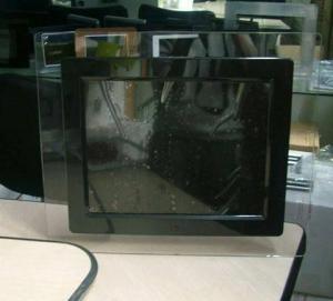 China 15 Inch Multifunction Digital Photo Frame wholesale