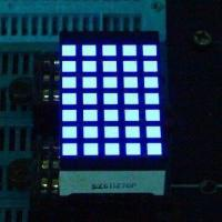 China 5 x 7 Dot-matrix Square LED Display, Suitable for Display Screen, Used for Elevator Display wholesale