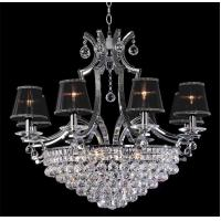 China Large Luxury Cascading Crystal Chandelier Light with K9 crystal Ball Fixtures (WH-CY-130) wholesale