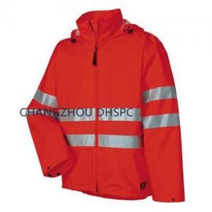 China Hi-vis Jacket on sale