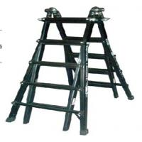 China Flexble Tactical Assault Ladders For Military / SWAT / Law Enforcement , 2.4m Extension Height wholesale