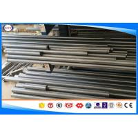 China 430 Hydraulic Cylinder Chrome Plated Steel Bar Roughness Ra 0.1 / Less Than Rz0.8 wholesale