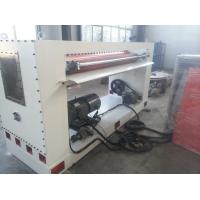 China Corrugated Cardboard Helix Cut Off Machine For Food / Beverage / Commodity on sale