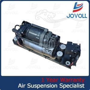 China 37206794465 Original Rebuild BMW Air Suspension Parts Air Compressor for BMW F02 wholesale