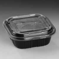 China Disposable Food Container, Made of PS Material, Suitable for Fast-food Industry Packing wholesale