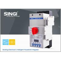 China CPS 100A Isolating Air Circuit Breakers / Control and protection switch 3P 380 / 690V wholesale