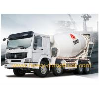 China 16 CBM SINOTRUK HW76 cement tanker truck with 400 L / Pneumatic Water supply System wholesale