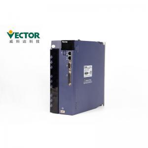 China 11KW PLC Control Universal Servo Drive For Plastic Machine wholesale