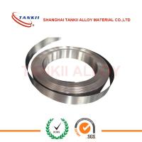 Quality Ni80 NiCrA NiCrAA Nicr Alloy Industrial Furnace Nichrome 80 20 Heating Strip for sale