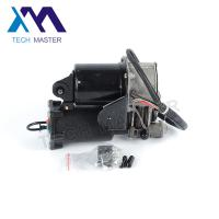 China Rubber and Steel Air Suspension Compressor for Discovery 3 / 4  LR023964  LR044360 for Range - Rover Sport wholesale