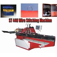 China Saddle Stitching Machine wholesale