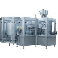 China Low Noise 5T / H SUS304 Drinking Water Production Line With RO System on sale