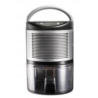 China 1000ml Portable Electric Dehumidifier For Small Home / Basements , 5A Power Input on sale