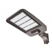 Buy cheap 130Lm / Watt Shoe Box LED Light 4000K Daylight Brightness 5 Years Warranty from wholesalers