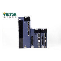 China 380V 18.5KW Closed Loop Stepper Driver With Free Encoder Cable wholesale