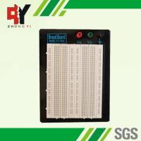 China Students DIY Solder Prototyping Circuit Board 680 Points with Two Pattern WB-102 wholesale