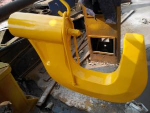 China 25T Hydraulic Riveting Machine , 420kN Industrial Rivet Machine wholesale