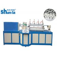 China High Speed Multi Cutters Paper Drinking Straw Making Machine 40 meters per min PLC Control wholesale